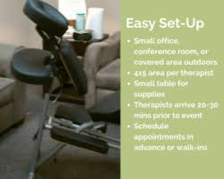 chair massage seattle. Seattle Corporate-chair-massage-workplace Chair Massage