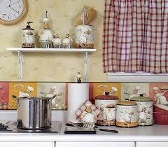 kitchen decor themes ideas decorating theme decorations in 12