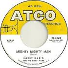 Mighty, Mighty Man album by Bobby Darin
