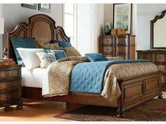 Liberty Furniture Industries Tuscan Valley Panel Bed   Enjoy Countless  Nights Of Serene Slumber With The Exquisitely Tasteful Liberty Furniture  Industries ...