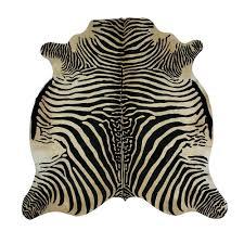 zebra hide rugs south africa zebra skin rugs for south africa a by amara zebra printed cowhide rug black beige zebra faux fur rug
