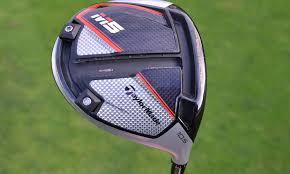 First Look Taylormade M5 Driver Sets New Standard