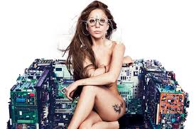<b>Lady Gaga's</b> '<b>ARTPOP</b>' Revisited: Arguing the Pros & Cons of ...