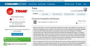 trane furnace and ac. trane vs carrier ac review - reputation furnace and ac