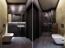Dark Color Bathroom Designs Luxury Styles 6 Dark And Daring Interiors