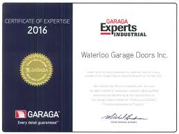 News Waterloo Garage Doors