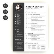Most Creative Resume Templates Interesting Resume Templates Create Interesting Resume Templates 1