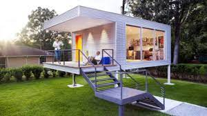 prefab homes set on stilts part 7
