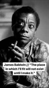 James Baldwin Thoughts Art Quotes Wall Quotes Words Quotes