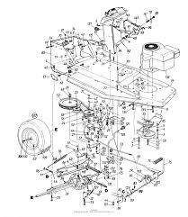 F 134 engine diagram