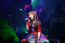 「aiko Live Tour「Love Like Rock vol.9」コンセプト」の画像検索結果