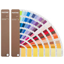 Van Son Ink Pantone Matching System Formula Guide 16th