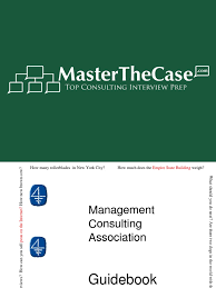addiction casebook docshare tips columbia casebook 2002 for case interview practice masterthecase
