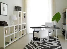 ikea home office ideas small home office. Simple Ikea Extraordinary White Small Home Office Ideas By Inside Ikea O
