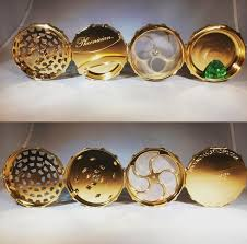 phoenician grinder sizes. the generation 2 24k gold plated grinder! http://phoenicianengineering.com/ phoenician grinder sizes