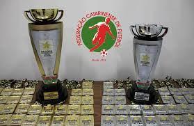 Saiba tudo sobre a Recopa Catarinense 2019 - Federação Catarinense de  Futebol