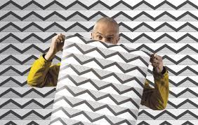how to paste non woven wallpaper lavmi