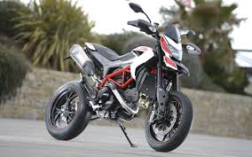 ducati hypermotard 821 2013 on review mcn
