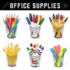 office drawing tools. Office Supplies, Writing And Drawing Tools In Desk Organizers For Office, Home Back O