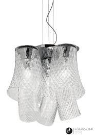 Kronleuchter Aus Murano Glas Assiba Zusammensetzung Des