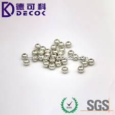 Stainless Steel Decorative Balls China Stainless Steel Decorative Balls for Body Jewelry China 52