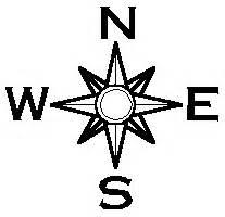 Small Picture Cardinal Directions Compass Rose Image Gallery HCPR