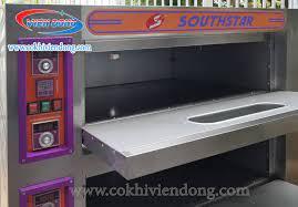 Lò nướng bánh ngọt 3 tầng 9 khay năng suất chất lượng cao Máy chế biến thực  phẩm – Cơ Khí Viễn Đông
