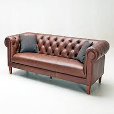 walton leather sofa