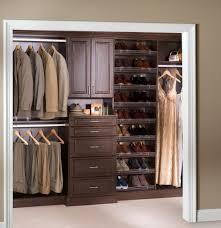 linen closet shelving closetmaid design home depot closet kits