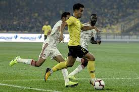 Football: Malaysia handed first defeat in World Cup qualifiers, losing 2-1  to UAE
