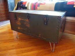 military footlocker file cabinet what i do