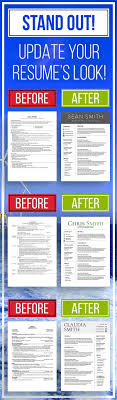 Update Your Resume S Look Resume Update Post Resume Resume