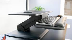 desk v000g desk converter by vivo