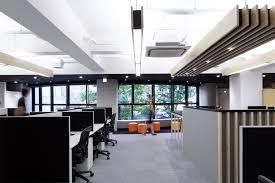 front office design. Interior Design Office Brand Front