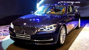 new car launches in philippinesAllnew BMW 7Series now available to Pinoy big shots  Top Gear Ph