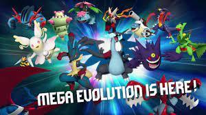 Pokémon GO: Mega Evolution is here! - YouTube