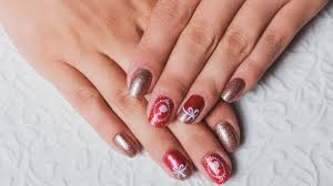 Types Of Nail Designs 15 Nail Art Designs That Look Better On Short Nails Allure