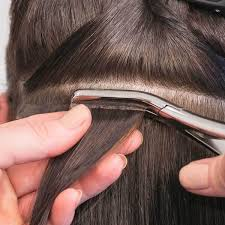 Curly Tape In Hair Extensions Perfect Locks