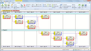 Wbs Chart Pro Online Wbs Schedule Pro