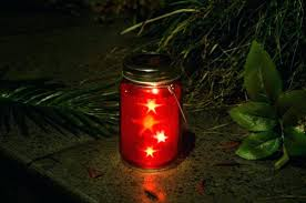 decorative solar lighting. Decorative Solar Lighting Most Popular Powered Garden Jar  Light Street Lamps Decorative Solar Lighting R