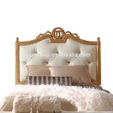 Fancy Bed Design Wooden Bad Frame,Double Size Latest Wooden Bed ...