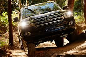 This Is The US-Spec 2016 Toyota Land Cruiser [49 Photos] | Carscoops
