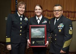 naval information forces announces the 2016 sea shore and reserve sailor of the year at navy intelligence specialist
