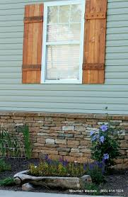 Best  Cedar Shutters Ideas On Pinterest Wood Shutters - Exterior shutters dallas
