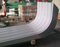 curved corrugated metal roofing color curved corrugated metal roof panels curved corrugated iron roofing sheets