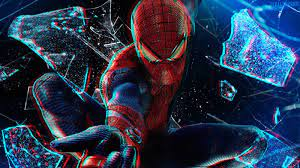 The amazing spider man 3d wallpaper ...