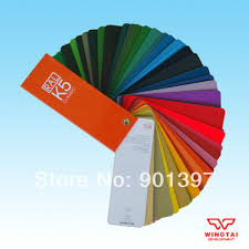 Cheap Ral Color Chart, Find Ral Color Chart Deals On Line At Alibaba.com