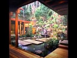 Small Picture Simple Asian garden design decor ideas YouTube