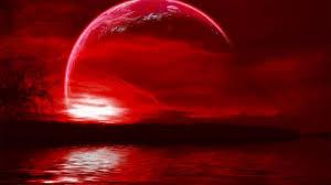 HD Super Moon Lunar Eclipse Wallpaper ...