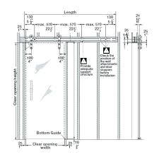 standard shower door width standard shower door width chic sliding patio door sizes sliding closet door